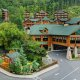 The Westgate Resort Pigeon Forge exterior