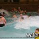 Indoor water park offers fun for all seasons at the Wilderness Stone Hill Lodge in Pigeon Forge Tennessee.