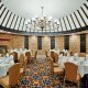 Fort Magruder Hotel & Conference Center fancy dining