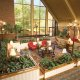 Fort Magruder Hotel & Conference Center lobby