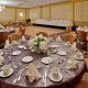 Fort Magruder Hotel & Conference Center wedding reception
