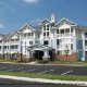 Parkside Williamsburg is located adjacent to the Williamsburg Country Club and within view of Busch Gardens.