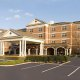 Spring Hill Suites by Marriott exterior