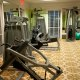 Wyndham Orlando Resort gym