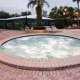 Wyndham Orlando Resort hot tub