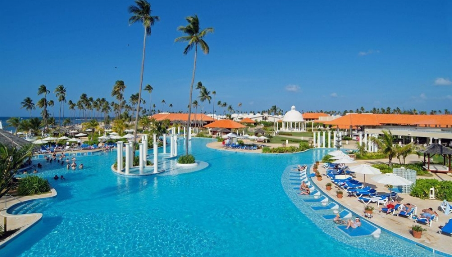 Discount Puerto Rico Travel Deals Five Star Hotel Specials