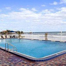 Daytona Beach Vacations - Mayan Inn vacation deals