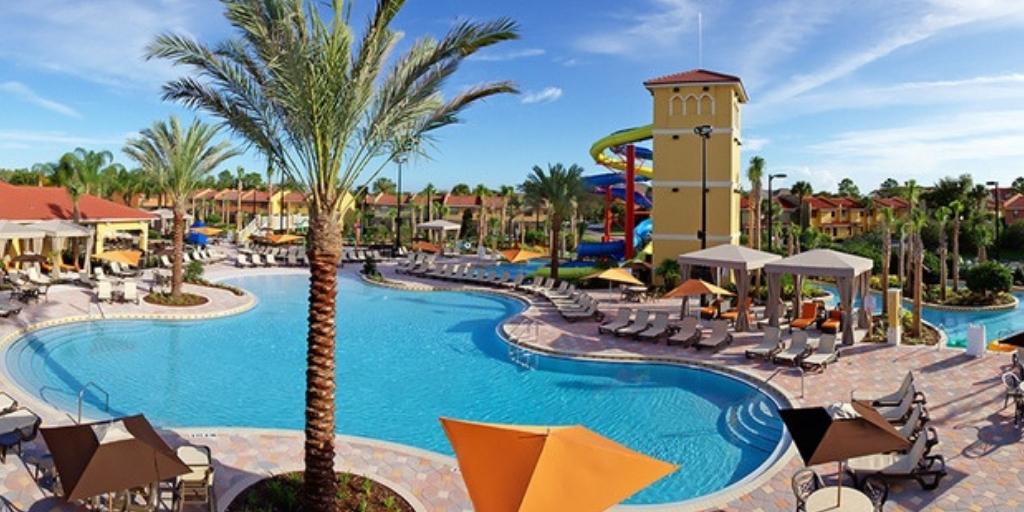 254 Seaworld Orlando Vacation Package At The Fantasyworld