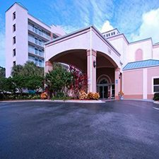 Orlando Florida Vacations - Quality Suites vacation deals