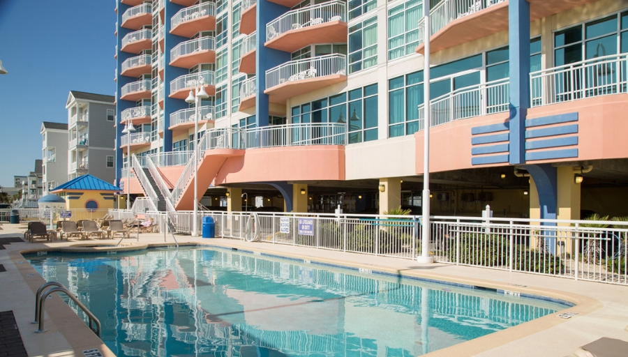 FREE Layaway on Myrtle Beach Vacation & Resort Deals!