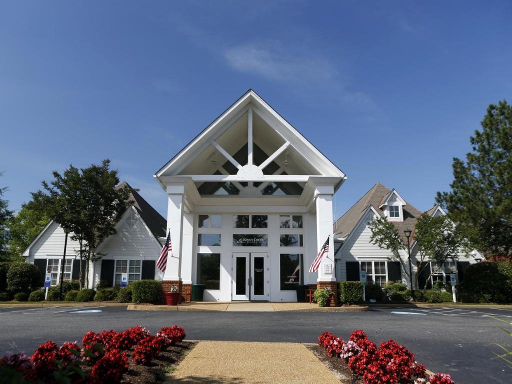 Williamsburg VA Luxury Resorts  Kings Creek Plantation Resort