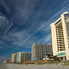 Myrtle Beach Vacations - Kingston Plantation Resort vacation deals
