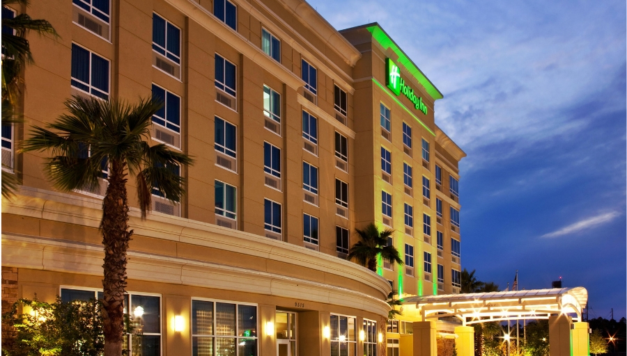 359 Gulfport Biloxi 5 Days Holiday Inn Fall Specials Vacation Package
