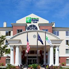 Charleston Vacations - Holiday Inn Express vacation deals