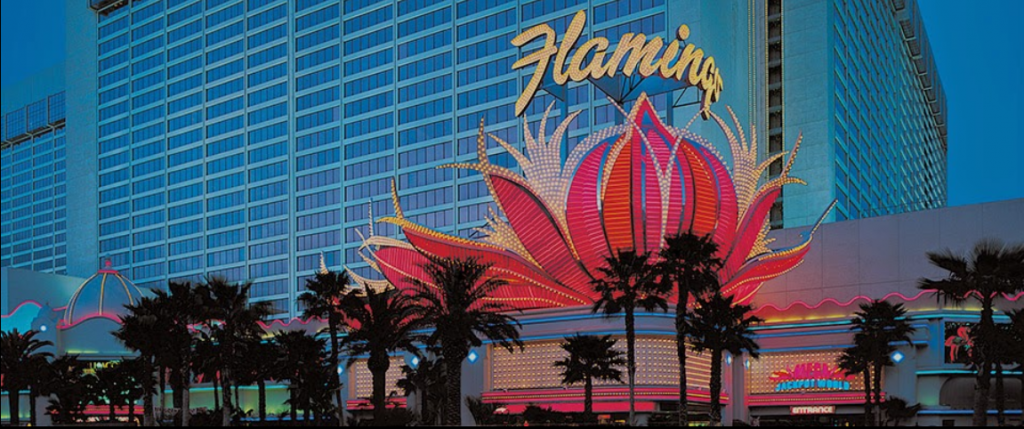 109 Las Vegas Flamingo Las Vegas Hotel 3 Day Cheap