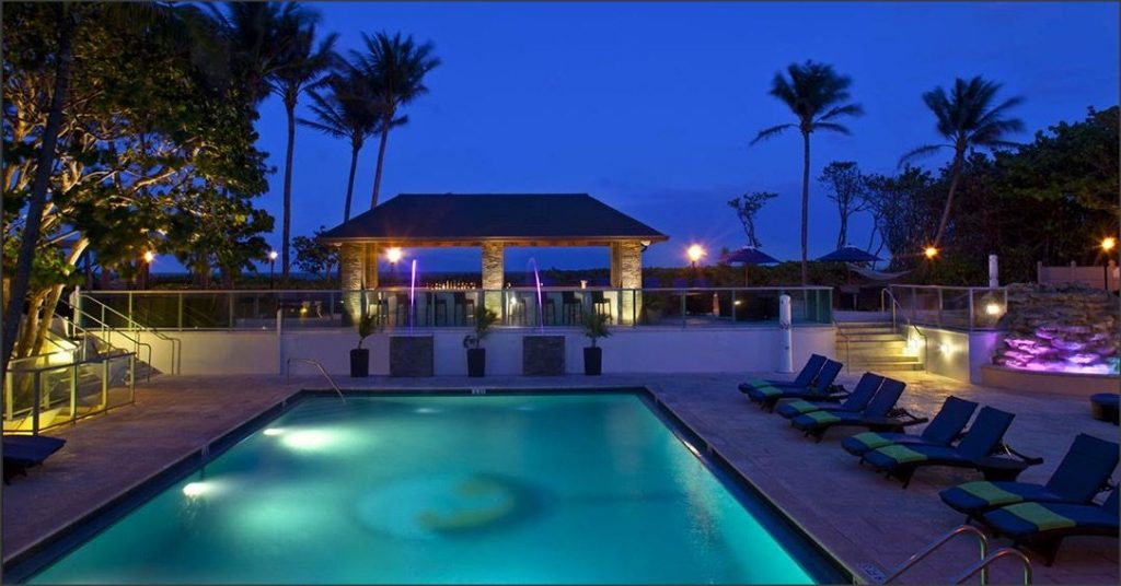 Cocoa Beach Vacations - International Palms Resort and Conference Center vacation deals