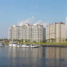 Myrtle Beach Vacations - Yacht Club at Barefoot Resort vacation deals