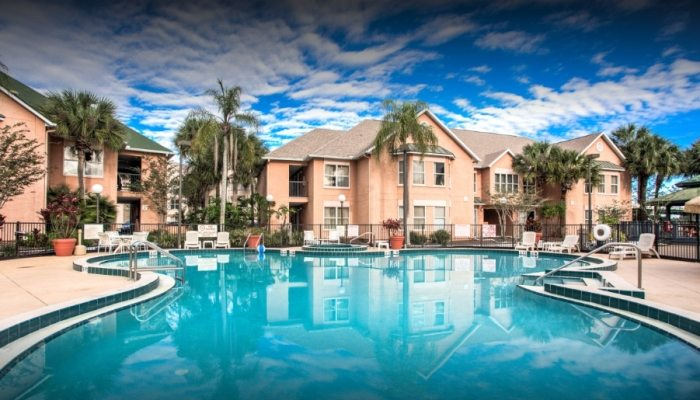 The Palms Hotel And Villas Resort Fee
