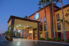 Orlando Vacations - Best Western Universal Inn vacation deals