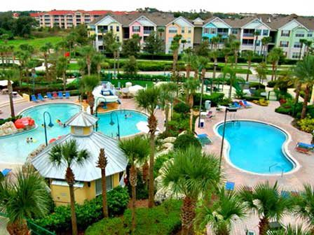 Orlando Vacations - Calypso Cay Resort vacation deals