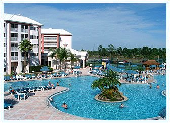 Orlando Vacations - Silver Lake Resort vacation deals