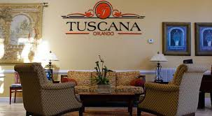 Orlando Florida Vacations - Tuscana Villas Resort vacation deals