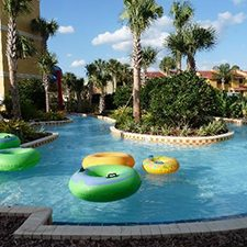 Orlando Vacations - Fantasy World Resort vacation deals