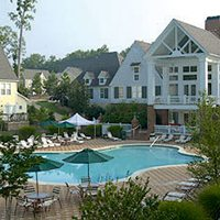 Williamsburg Vacations - King's Creek Plantation Resort vacation deals