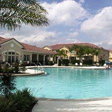 Orlando Florida Vacations - Oakwater Resort vacation deals