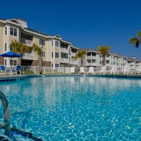 Myrtle Beach Vacations - Myrtlewood Villas vacation deals
