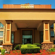 Branson Vacations - Barrington Hotel and Suites vacation deals