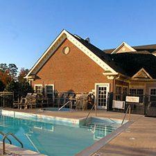 Williamsburg Vacations - Residence Inn by Marriott vacation deals