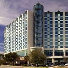 Myrtle Beach Vacations - The Sheraton Hotel vacation deals