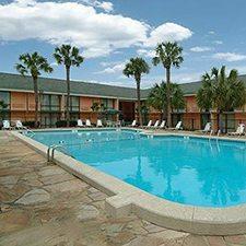 Charleston Vacations - Sleep Inn Hotel vacation deals