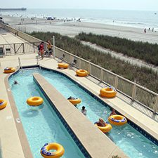 1 Westgate Myrtle Beach Oceanfront Resort Easter Vacation Deluxe Hotel Room 3 Day 2 Night Rate