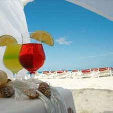 Cancun Vacations - Bel Air Collection Resort vacation deals