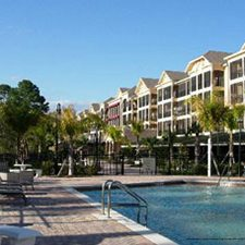 Orlando Florida Vacations - Palisades Resort vacation deals