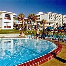 Daytona Beach Vacations - Perry's Ocean Edge Resort vacation deals