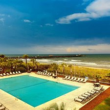 Myrtle Beach Vacations - Springmaid Beach Resort vacation deals