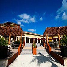 Cancun Vacations - Villa Del Palmar Resort vacation deals