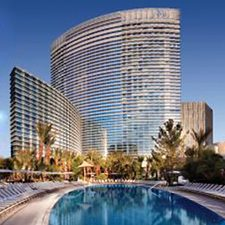 Las Vegas Vacations - Aria Las Vegas Hotel and Casino vacation deals