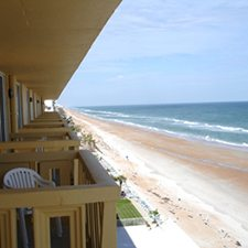 Daytona Beach Vacations - Best Western Castillo Del Sol vacation deals