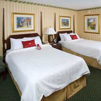 Williamsburg Vacations - Fort Magruder Hotel & Conference Center vacation deals