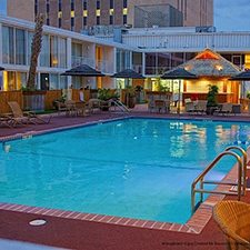 San Antonio Vacations - El Tropicano Riverwalk Hotel vacation deals