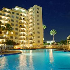 Orlando Vacations - Enclave Hotel vacation deals