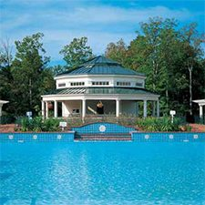 Williamsburg Vacations Greensprings Plantation Resort Vacation