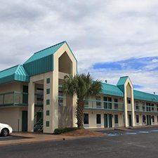 Biloxi Vacations - Gulfport Best Western Plus Seaway Inn vacation deals