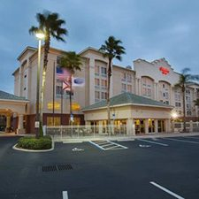Orlando Vacations - Hampton Inn and Suites vacation deals