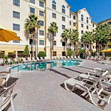 Orlando Vacations - Hawthorn Suites Universal vacation deals