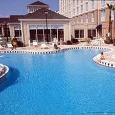 Orlando Vacations - Hilton Garden Inn SeaWorld vacation deals